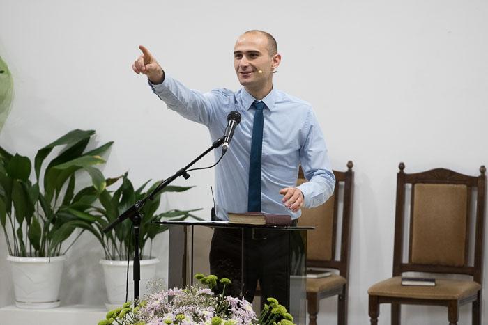 Pastori SDA Varna Blagovet Petrov