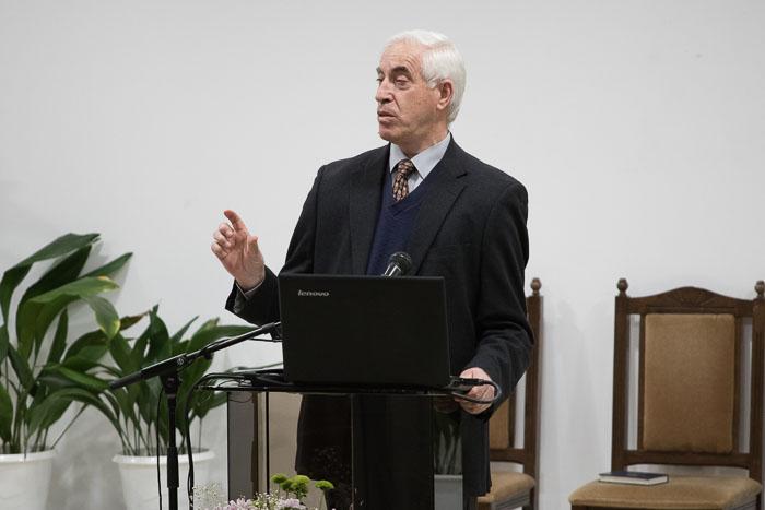 Pastori SDA Varna Pavel Kanev