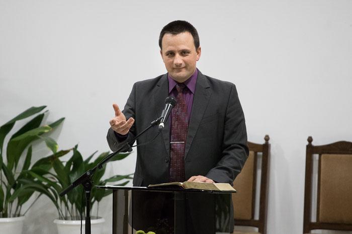 Pastori SDA Varna Vitan Valev
